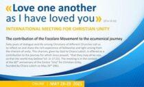 International Meeting for Christian Unity