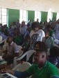 In Nigeria, a high school becomes a Mariapolis