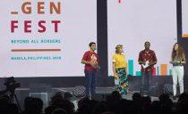 ジェンフェスト・GENFEST 2018年