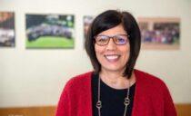 マーガレット・カラム フォコラーレの新会長