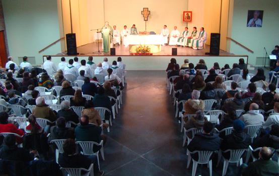 Sacerdotes formadores latinoamericanos