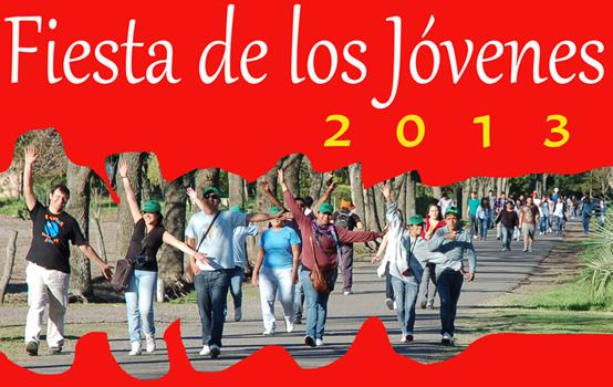 Fiesta de los Jóvenes 2013: en directo por Internet