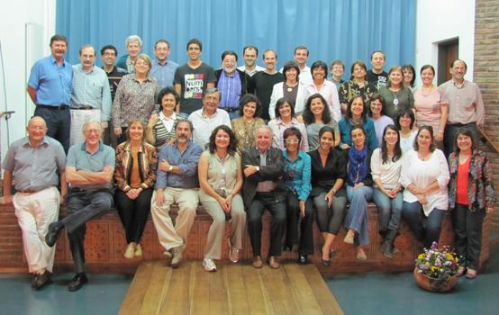 Seminario para profesores de la Escuela de Verano 2014 (EdeV)