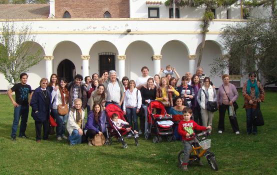 Grupo de la Palabra de Vida (Mercedes, Buenos Aires)