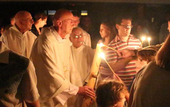 Semana Santa en la Mariápolis