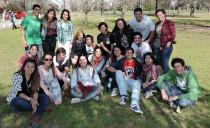 Grupo de Jóvenes de Santa Fe