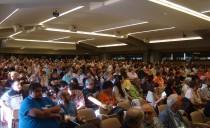 Asamblea del Movimiento de los Focolares