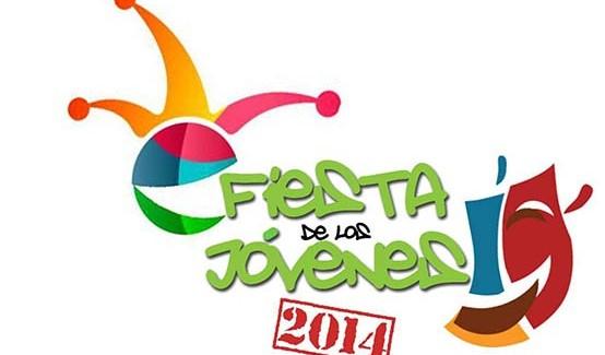 Fiesta de los jóvenes 2014