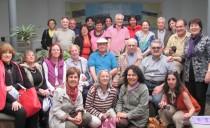Pioneros en la Mariápolis (Uruguay)