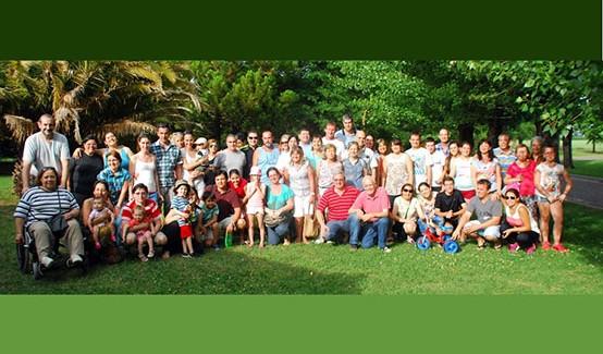 Familias Nuevas (Rosario)