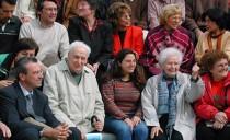 Lia Brunet: Una vida por la Unidad