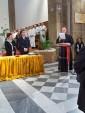 Video de la apertura de la causa de beatificación de Chiara Lubich
