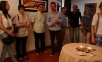 Cena de fin de año con nuestros colaboradores