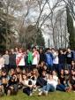 Visita del Colegio Godspell