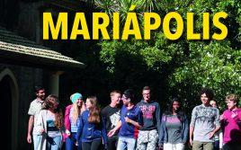 """Mariápolis en la revista """"Ciudad Nueva"""""""