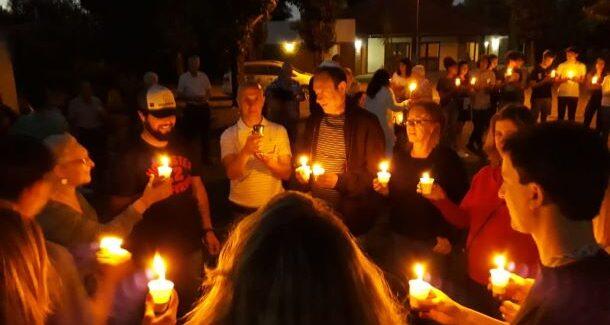 Shabaton 2019: Poniéndole el cuerpo a la esperanza