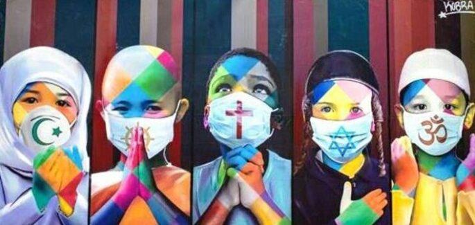 14 de mayo de 2020: La jornada mundial de oración por la humanidad