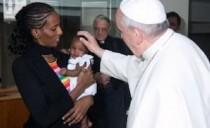 Pape François «Pélérinage de paix en Afrique»