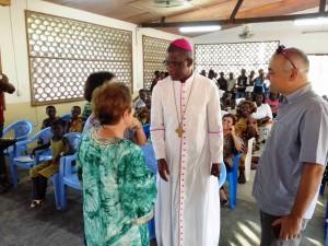 col vescovo