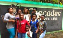 Jeunes : deux mois à la Mariapolis Victoria