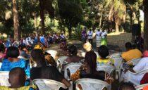 Présentation des vœux 2021 à la Mariapolis Victoria : profondeur et  joie