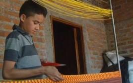 El Salvador: jóvenes emprendedores