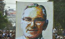 San Oscar Romero y su gente