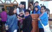 Misión en un barrio de Guatemala