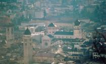 Trento, foto di Zamboni Andrea con Licenza di Creative Commons