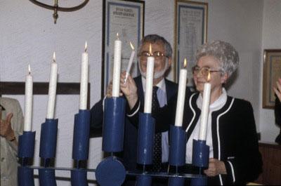 De interreligieuze contacten van de Focolarebeweging