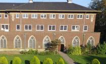 Start restauratie abdijgebouwen Mariënkroon