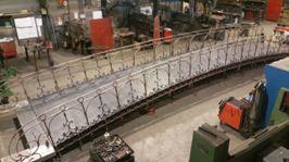 brug in werkplaats 24 feb_