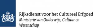 logo Rijksdienst