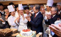Een bakkerij als gemeenschap