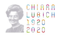 Eeuwfeest Chiara Lubich 1920 – 2020