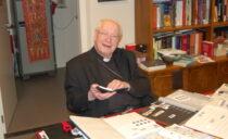 Overlijden kardinaal Simonis: Focolare verliest vriend