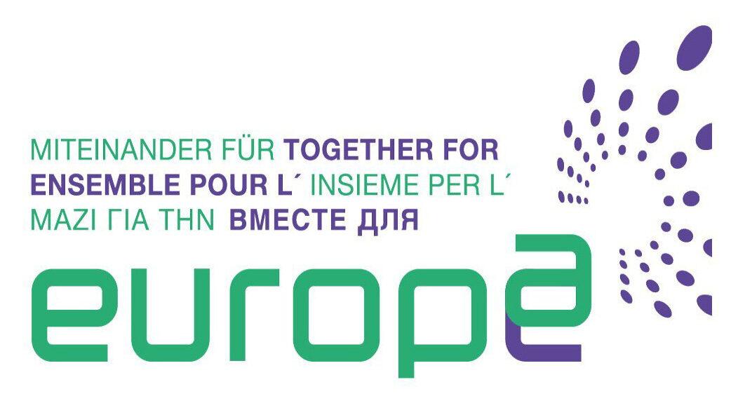 Samen voor Europa 2021