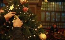 Boże Narodzenie w Syrii
