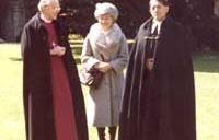 Ekumenizm w historii Ruchu Focolari