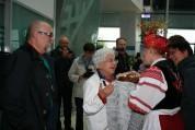 20 lat oczekiwania – wizyta Emmaus i Jesúsa na Białorusi