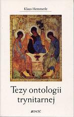 Tezy ontologii trynitarnej