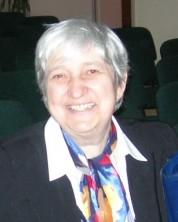 Ela Uklańska (5.09.1947 – 27.05.2008)