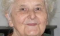 Janina Witek (22.03.1927 – 5.05.2015)