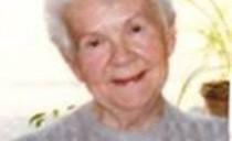 Maria Deville (19.04.1915 – 13.05.2008)