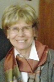 Zofia Kwapisz (20.05.1944 – 26.05.2015)