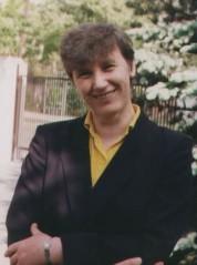 Basia Zielińska (14.01.1950 – 9.01.2002)