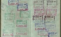 Przygotować paszport