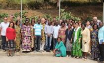 Ruch Focolari i Bangwa: 50 lat razem