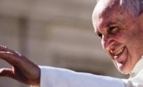 Życzenia dla Papieża Franciszka