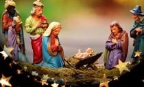 Boże Narodzenie w jedności